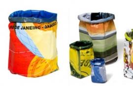 Goods paperbag Large