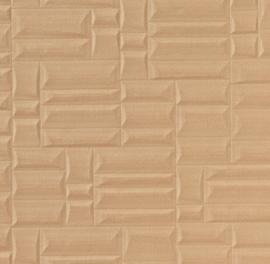 Vescom - vinyl wandbekleding behang - Boyd   Wave Totaalinrichting