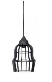Hanglamp Light&Living Bracha grijs