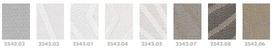 Vescom - textiel wandbekleding behang - Kaleidoscope | Wave Totaalinrichting