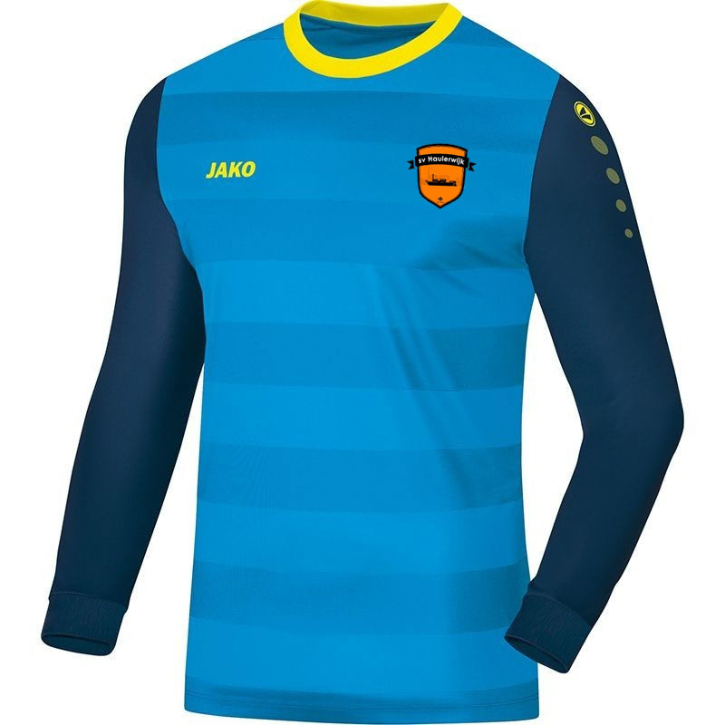 JAKO Keepershirt Junior (sv Haulerwijk)