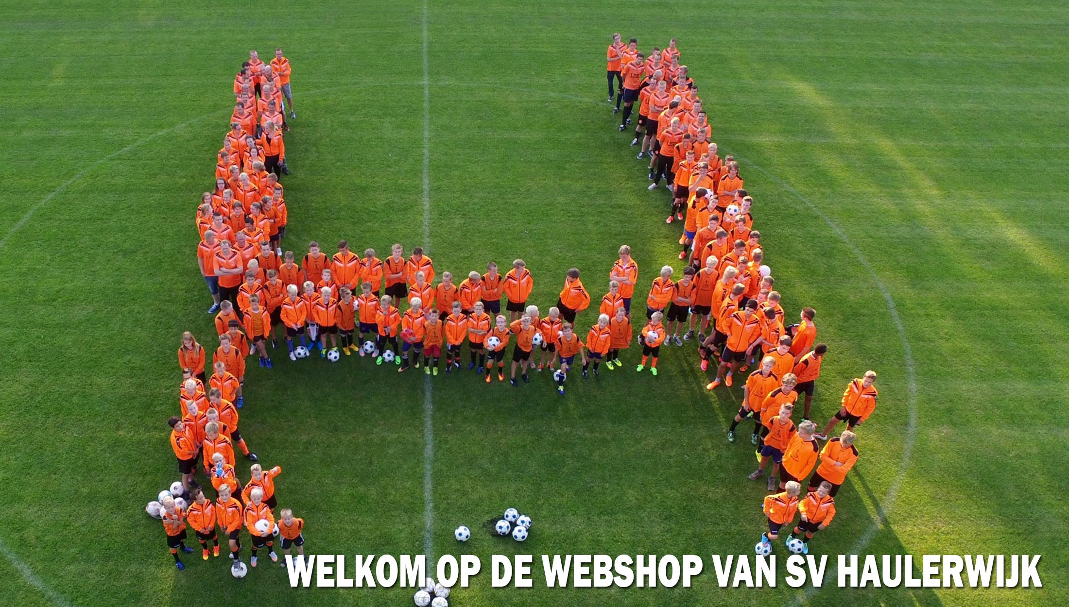 SV Haulerwijk