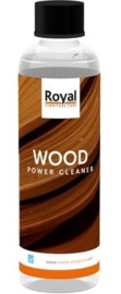 Royal Wood Power Cleaner