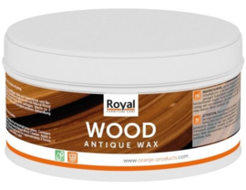 Royal Antique Wax Bruin