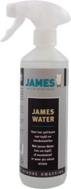 James Water 500 ML.