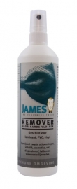 James Remover 250 ML.