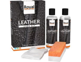 Royal Leather Care Kit