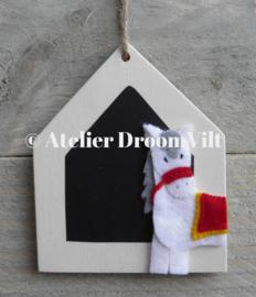 Viltpakket 'Het paard van Sinterklaas'