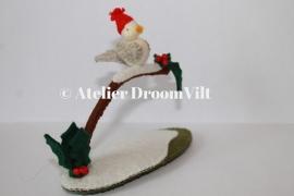 Viltpakket 'Sneeuwvogeltje'