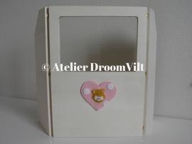 Poppenkast voor prinsessenserie