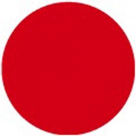 Houten kralen ⌀ 4 mm rood 10 stuks