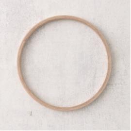 Houten ring (ø 30,5 cm)