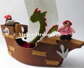 Viltpakket 'Schip Ahoy!'