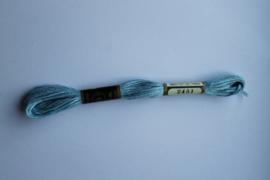 Venus borduurgaren lichtblauw