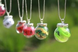 Trendy Bonfim ketting - Wish Collectie