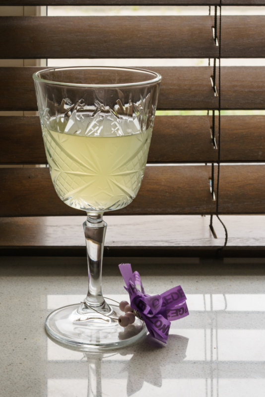 Handgemaakte glasmarkers