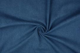 Jeans  : kleur middenblauw Art RSB002 - 50 cm voor