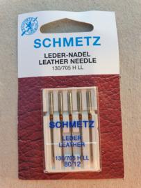 Schmetz leer  naalden nr 80/12