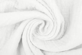 Hydrofiel doek 100% cotton  wit  Art 0186-023