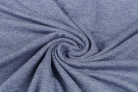 Cotton Jersey  jeans   Art CY 1058 - 40 cm voor