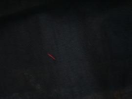 Tule Kleur zwart  Art  T55