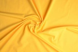Cotton Jersey  geel  Art CY 003 -- 40 cm voor