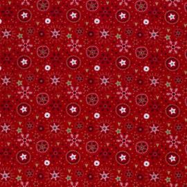 kerst katoentjes art 14714/015