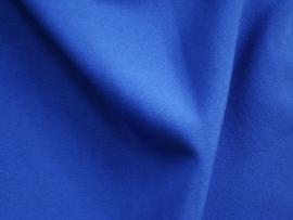 Poly Viscose spandex  kleur middenblauw  Art SP9