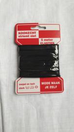 Zwart onderbroeken elastiek