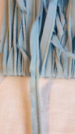 Paspel band katoen lichtblauw € 0,50 p/m