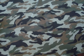 Army Legerstof     Art army 006   € 6,00 per meter