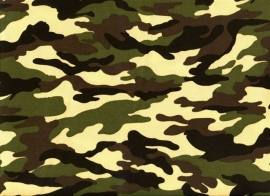 Army Legerstof     Art army 004 € 6,00 per meter