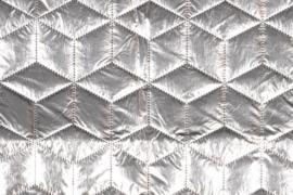 Doorgestikt zilver art 12199/070 - 40 cm voor
