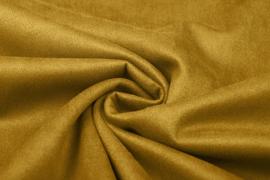 Alcantara imitatie Stretch suède   ARTQ22017-082  oker   - 40 cm voor