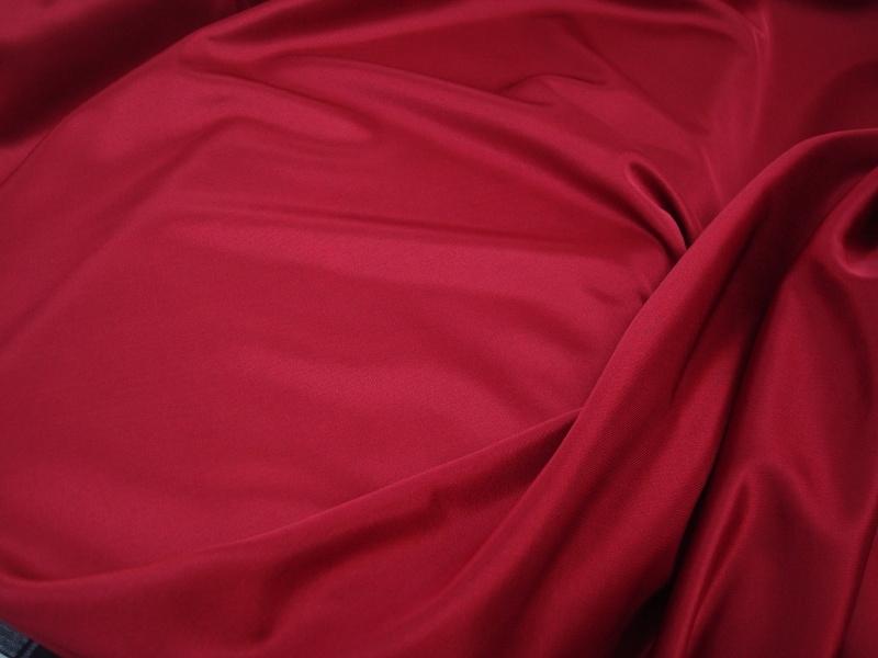 Chameuse stretch voering Kleur bordeaux   Art CH055