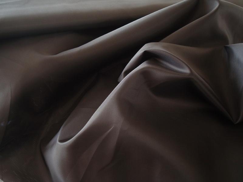 Polyester voering kleur zwart  ART PL021