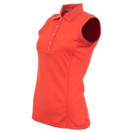 BR Poloshirt mouwloos 'Rosanne'