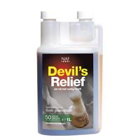 NAF Devils Relief vloeibaar 500 ml