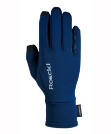 Roeckl Weldon, blauw