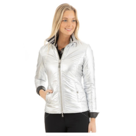ANKY Jacket Reversible, silver
