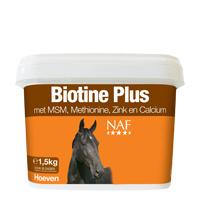 NAF Biotine Plus