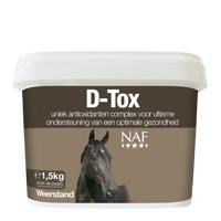 NAF D-Tox 500 gram