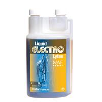NAF Electrolyten Liquid