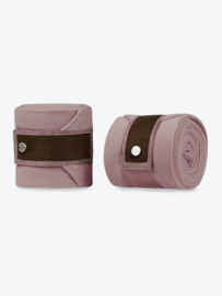 PS OF SWEDEN polos, suede blush