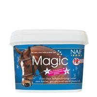 NAF Magic poeder 750 gram/1500 gram