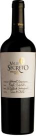 CHILI | Valle Secreto First Edition Cabernet Sauvignon