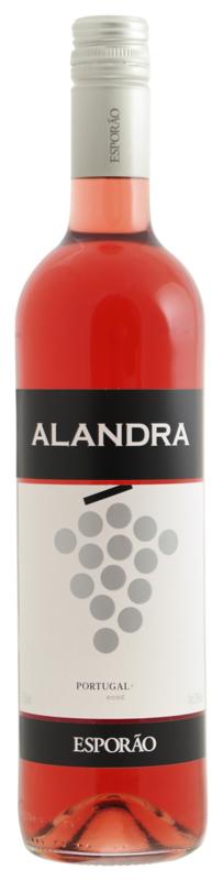 PORTUGAL | Alandra Rosé