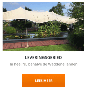 Flextent Zuid Holland | Flextent huren