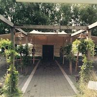 flextent bruiloft Bleiswijk