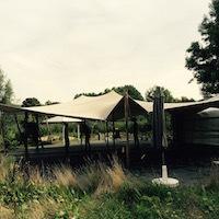 nomadentent bruiloft Bleiswijk